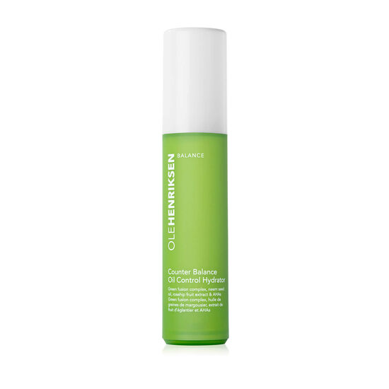 counter balance™ oil control hydrator,