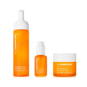 Power Your Glow Vitamin C Regimen