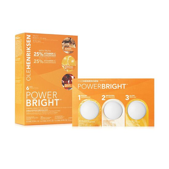 power bright™,