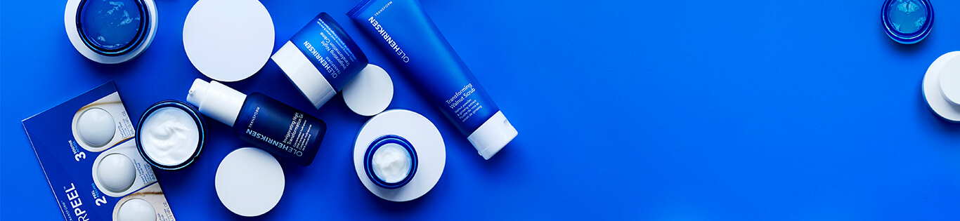 Ole Henriksen - Collection Transform