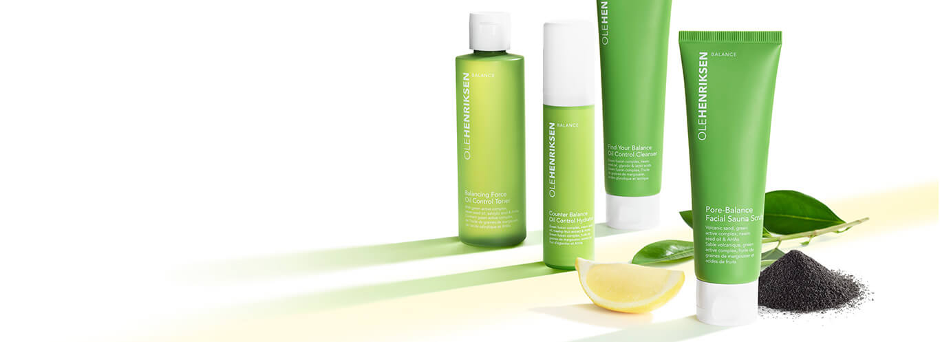 Skin That's Brightfully Yours - Your favorites, now in four collections based on skin concern