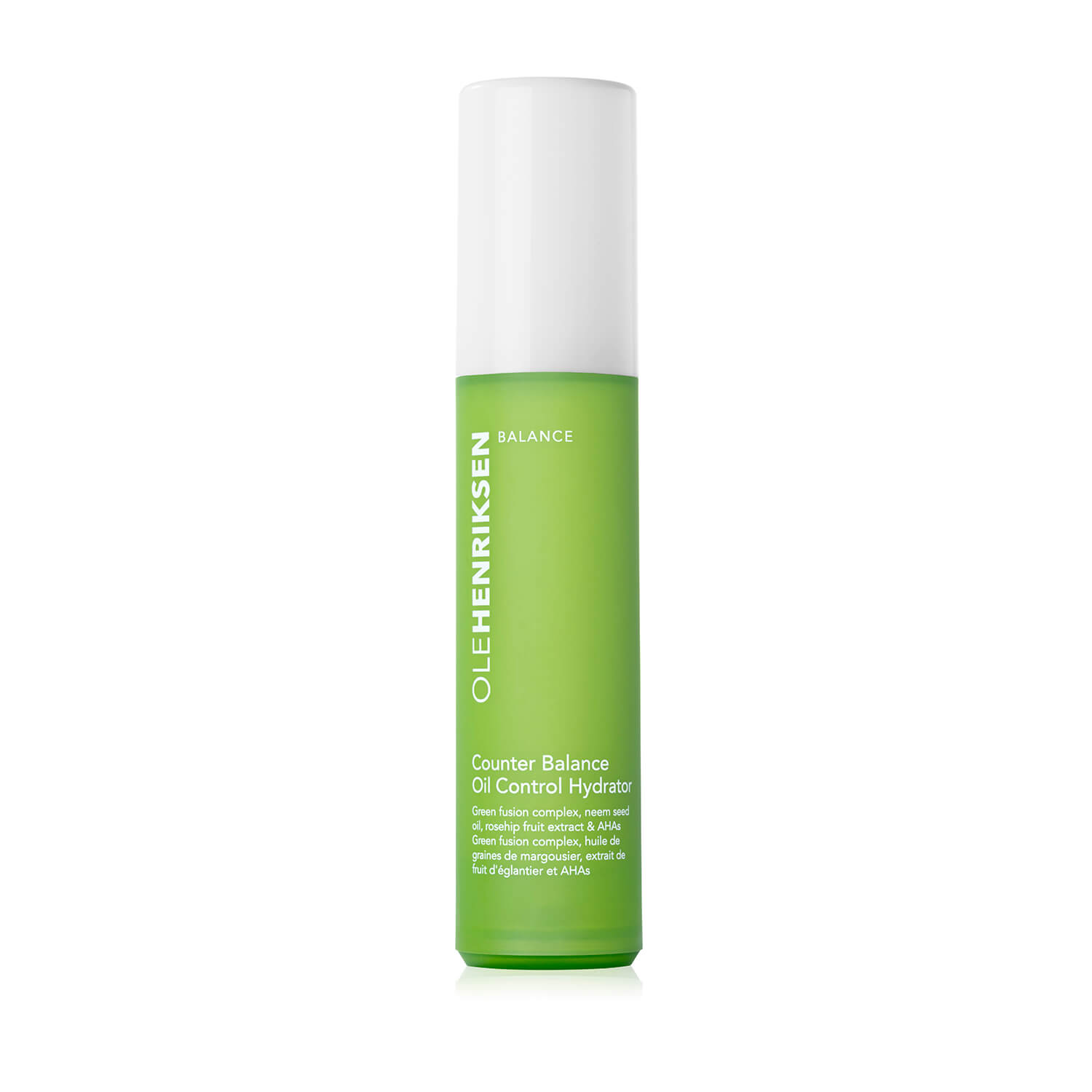 counter balance™ oil control hydrator