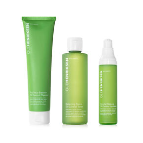 Balance It All—Full-size Oil Control Regimen