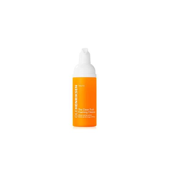 The Clean Truth Foaming Cleanser - 1.7 oz