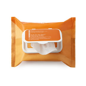 Truth On The Glow Cleansing Cloths - 10 Cloths