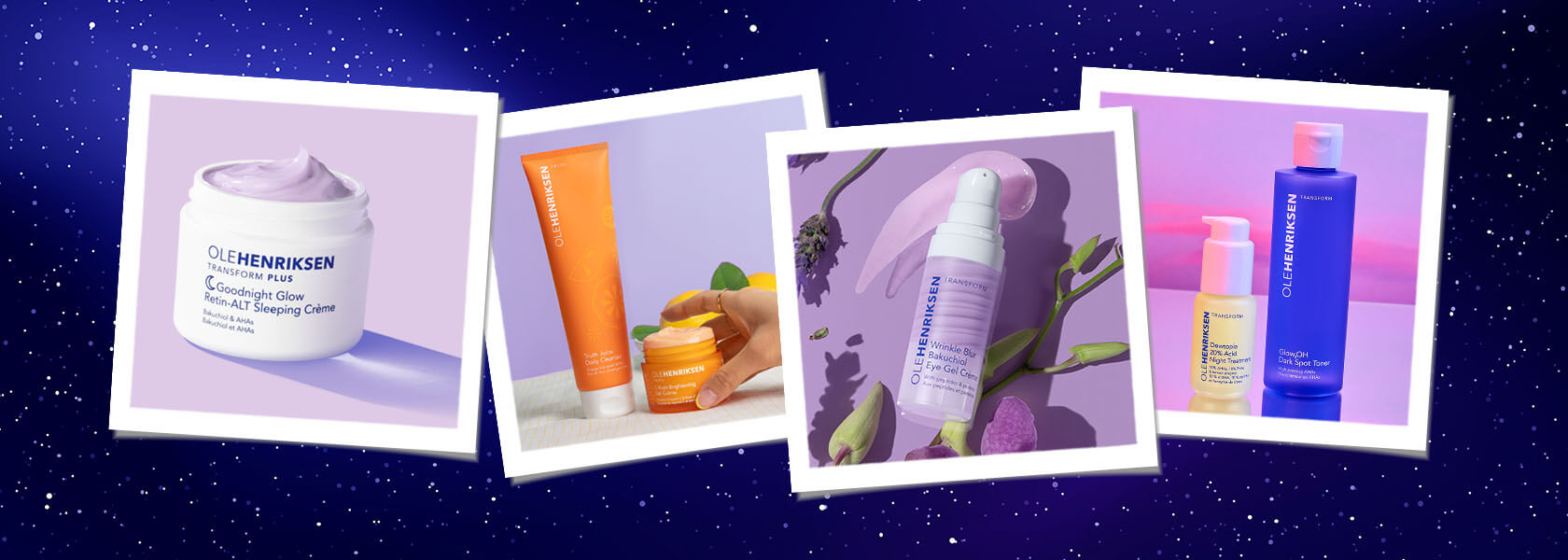 HOW TO START A NIGHTTIME SKINCARE ROUTINE