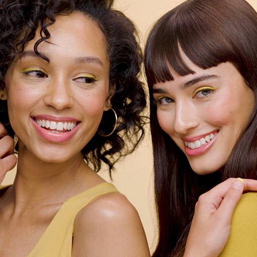 WATCH NOW: 3 WAYS TO USE BANANA BRIGHT™ FACE PRIMER