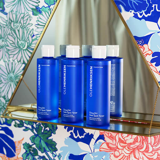 HOW TO COMBAT JET LAGGED SKIN