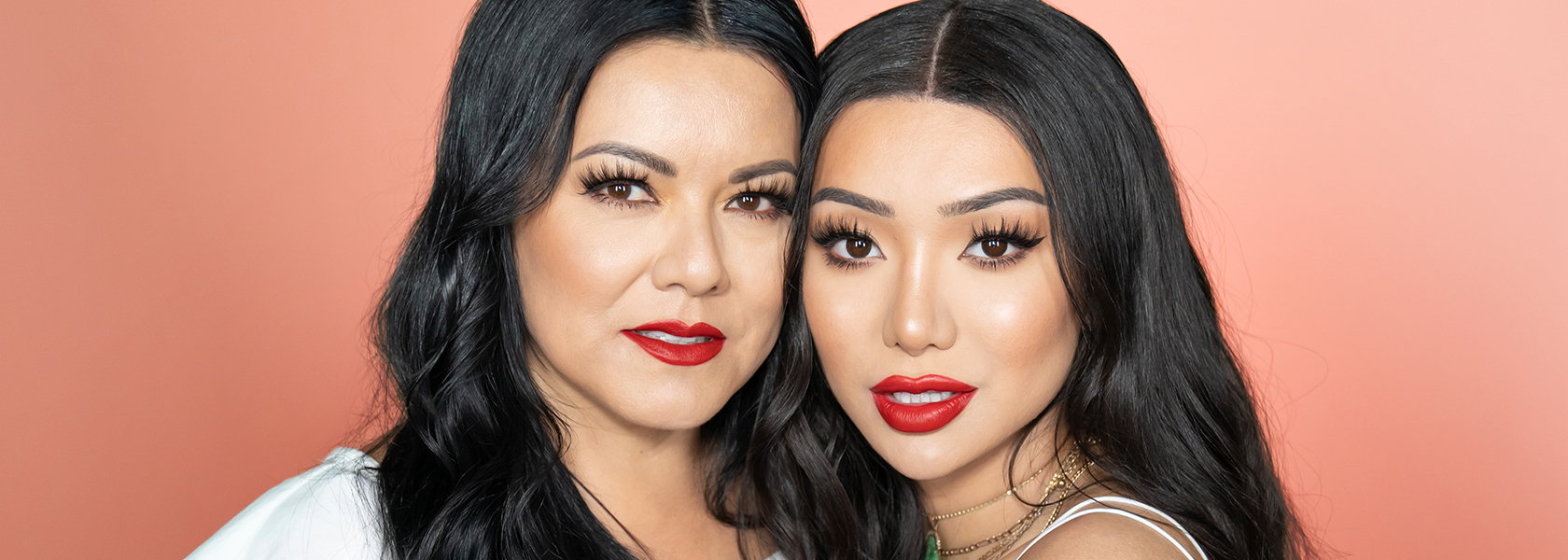 WATCH NOW: @NIKITADRAGUN GOT IT FROM HER MAMA