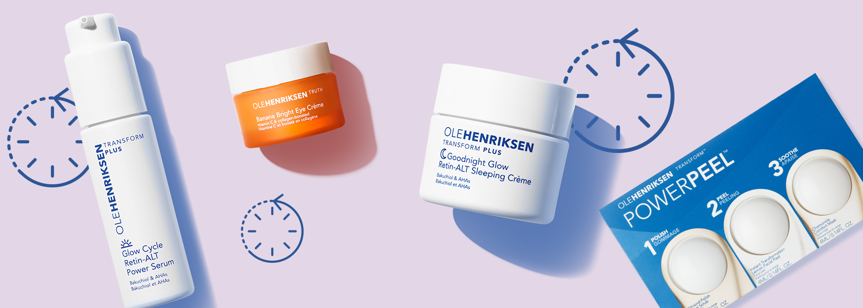 THE BEST SKINCARE ROUTINE FOR FIGHTING SIGNS OF AGING